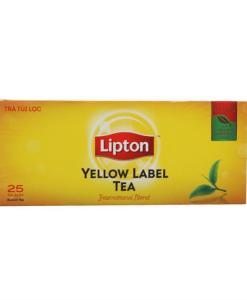 Lipton Yellow Label Black Tea