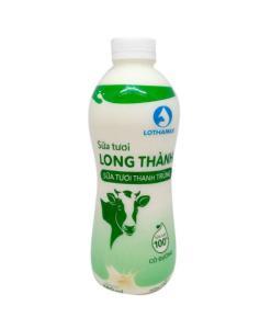 Lothamilk Fresh Milk With SugarLothamilk Fresh Milk With Sugar
