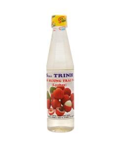 Lychee Syrup Trinh
