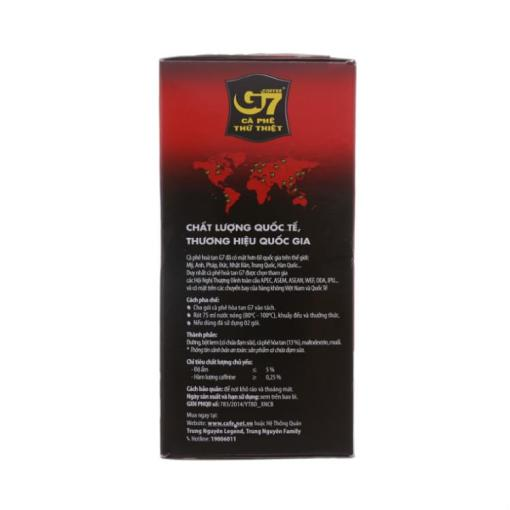 Milk Coffee G7 Instant Drink 1