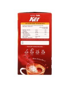 Milk Coffee MacCoffee Ket 1