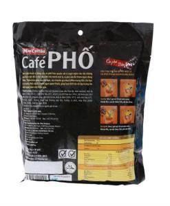 Milk Ice Coffee Pho MacCoffee 1