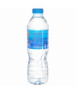 Mineral Water Natural La Vie 1