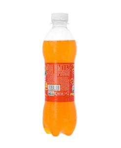 Mirinda Orange Flavor Soft Drink 1