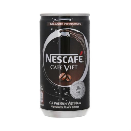 NesCafe Drink Vietnamese Black Coffee