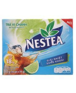 Nestea Lemon Flavor Tea