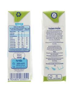 Nestlé NutriStrong Less Sugar 1