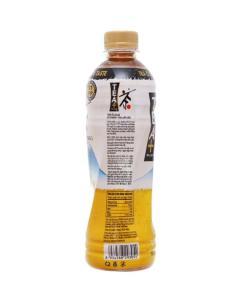 Oolong Tea Plus Lemon Taste 1