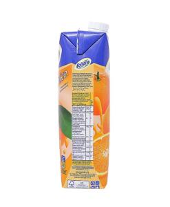 Orange Fontana Natural Fruit Juice 1
