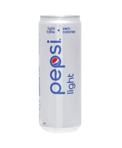 Pepsi Cola Light Carbonated Water 1