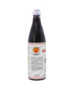 Pineapple Ginseng Syrup Trinh 1