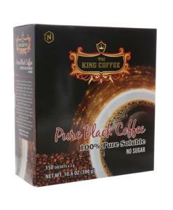 Pure Black TNI King Coffee