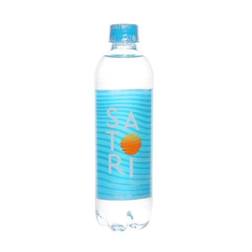 Pure Water Satori Natural Drink