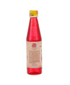 Raspberry Syrup Trinh Natural 1