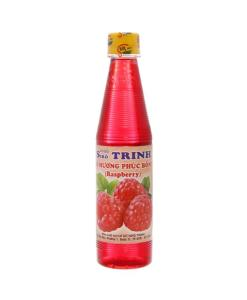 Raspberry Syrup Trinh Natural