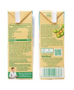 Soy Milk Nuti Canxi 1