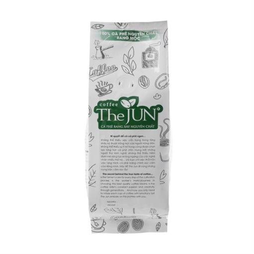 The JUN Traditional Coffee 1