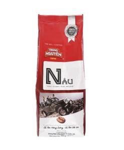Trung Nguyen Brown Coffee