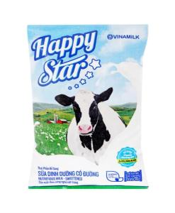 Vinamilk Happy Star Nutritious Milk