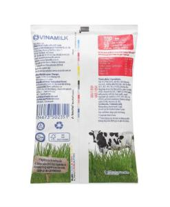 Vinamilk Nutritious Milk Strawberry 1