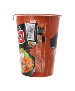 A-One Beef Flavor Water Noodle 1