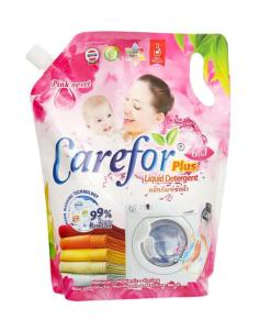 Baby Fabric Wash Carefor Plus