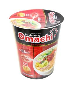 Beef Stew Sauce Omachi