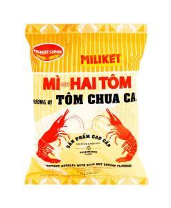 Miliket Two Shrimp Sour Spicy