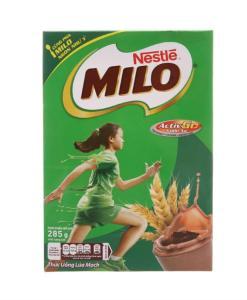 Milo Malt Barley Cocoa