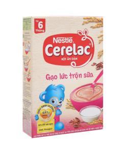Nestlé Cerelac Brown Rice