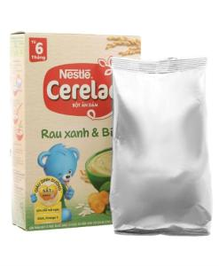 Nestlé Cerelac Vegetables And Pumpkin 1