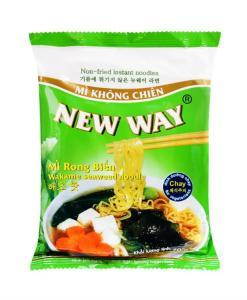 New Way Wakame Seaweed Noodle