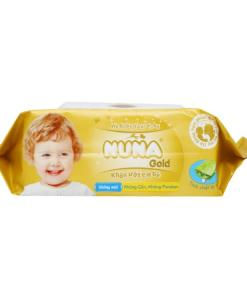 Nuna Gold Soft Baby Wipes 1