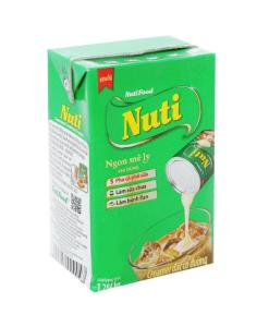 Nuti Sweetened Condensed Creamer Green