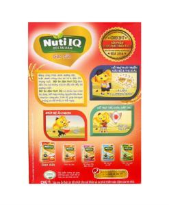 NutiFood Nuti IQ Milk Rice 1