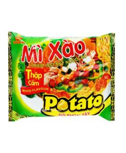 Potato Mixed Flavor Noodle