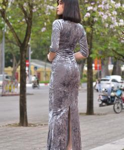 Vietnam Cheongsam Dress 3
