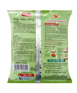 Vifon Shiitake Mushroom Flavor Porridge 1