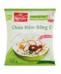 Vifon Shiitake Mushroom Flavor Porridge