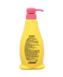 Wesser Amber Musk 2in1 1