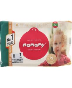 Wet Wipes Mamamy Non Perfume