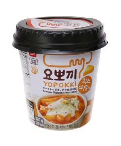 Yopokki Cheese Flavor Topokki