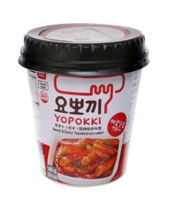 Yopokki Sweet And Spicy Topokki