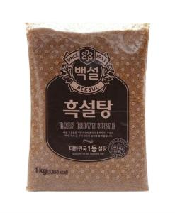 Beksul Dark Brown Sugar