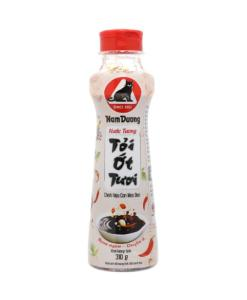 Nam Duong Soy Sauce Spice