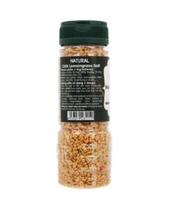 Natural Chilli Lemongrass Salt 1