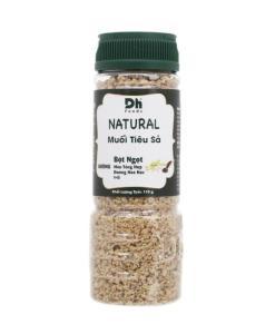 Natural Pepper Lemongrass Salt