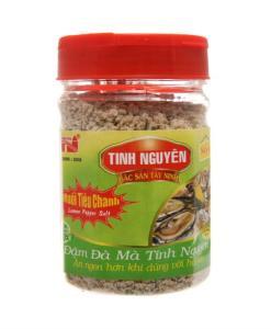 Pepper Salt Lemon Tinh Nguyen