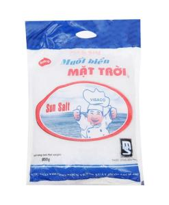 Pure Sun Salt Visaco