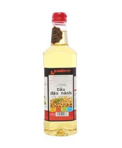 Refined Janbee Soybean Oil